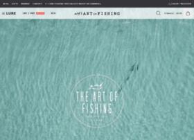 artoffishing.co.uk