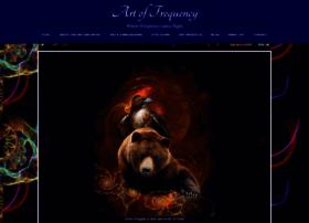 artoffrequency.com