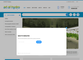 artofhydro.com