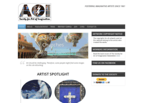 artofimagination.org