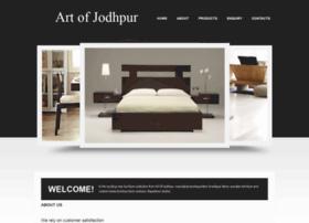 artofjodhpur.com