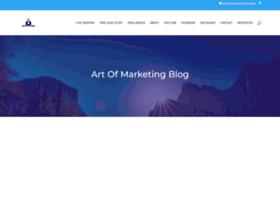 artofmarketingblog.com