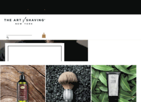 artofshaving.com