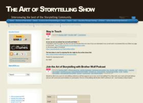 artofstorytellingshow.com