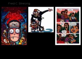 artofstresing.com