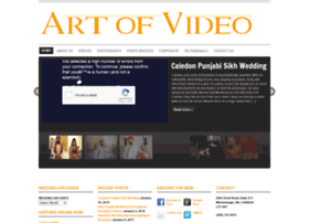 artofvideo.ca