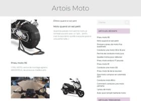 artois-moto.com