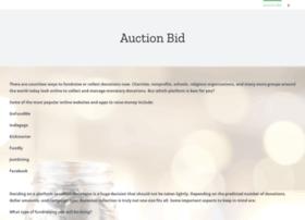 artonfire15.auction-bid.org