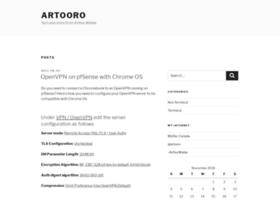 artooro.com