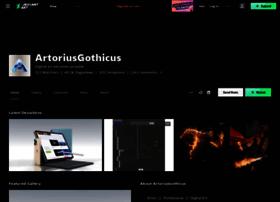 artoriusgothicus.deviantart.com