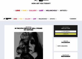 artparasites.com