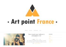 artpointfrance.info
