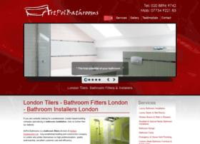 artpolbathrooms.co.uk