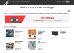 artprice.net