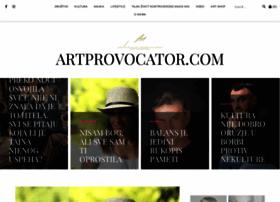 artprovocator.com