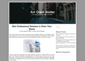 artquest-artelier.com