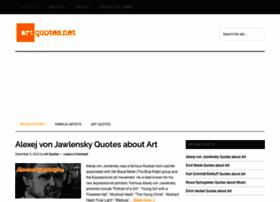 artquotes.net