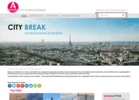 artravel-hotels.com