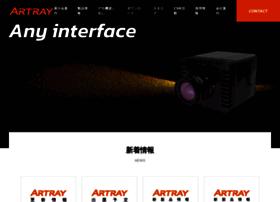artray.co.jp