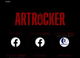 artrockermagazine.com