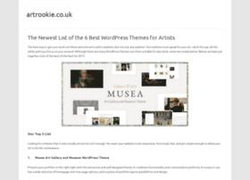 artrookie.co.uk