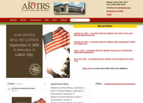 artrs.gov