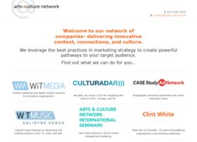 arts-culture.net
