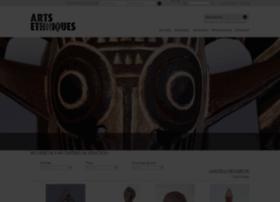 arts-ethniques.com