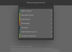 arts-ez-money.com.com