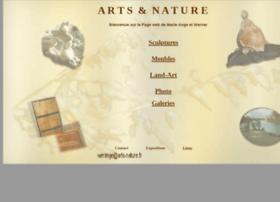 arts-nature.fr