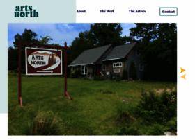 arts-north.com