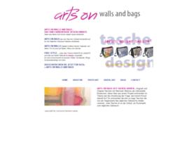 arts-on-walls-and-bags.com