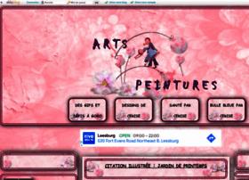 arts-peinture.eklablog.com