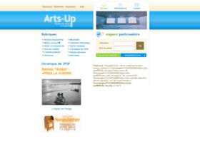 arts-up.info