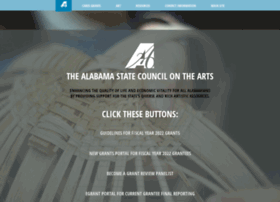 arts.alabama.gov