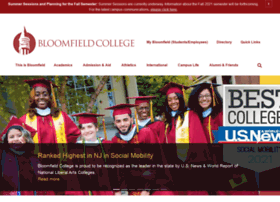 arts.bloomfield.edu
