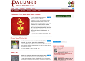 arts.pallimed.org
