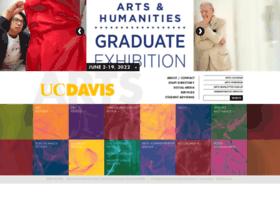 arts.ucdavis.edu