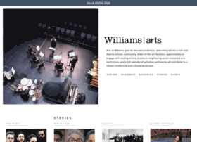 arts.williams.edu