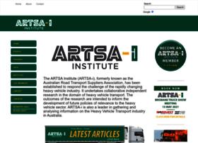 artsa.com.au