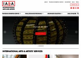 artsandartists.org