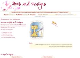 artsanddesigns.com