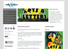 artsandletters.gcsu.edu