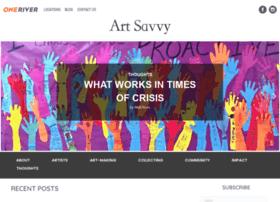 artsavvy.com