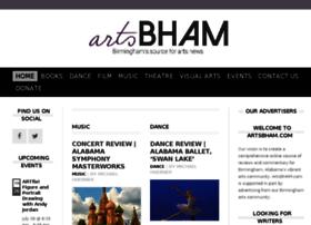 artsbham.com