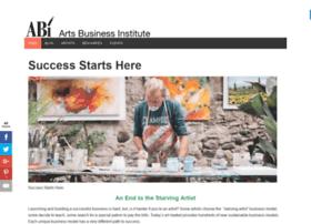 artsbusinessinstitute.org