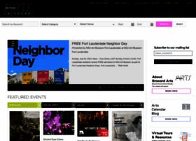 artscalendar.com