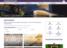 artscenter.naz.edu