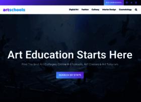 artschools.com