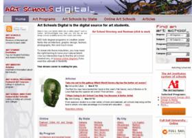 artschoolsdigital.com
